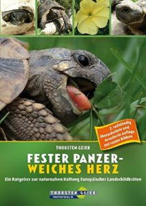 schildkrötengehege buch